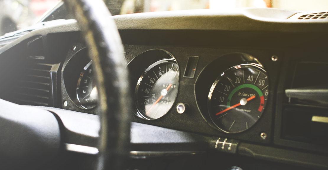 oude dieselwagen zonder roetfilter