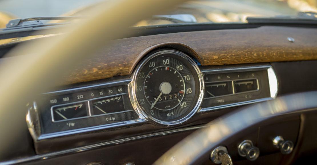 motor tuning oude auto